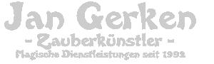 Jan Gerken